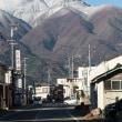 愛知県設楽町から浜松市のミニバス会場へ