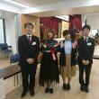 西日本復興チャリティー