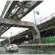大阪モノレール ・ 沢良宜駅から摂津駅方向へ