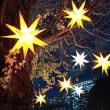 日比谷公園のクリスマスディスプレー