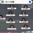 J1第26節、7位ガンバ大阪に2-2痛恨ドロー!@熊谷陸上競技場!