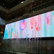 ⛲サンシャイン噴水広場の演出 画像12枚