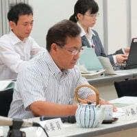 平成29年熱海市議会9月定例会・観光建設公営委員会。