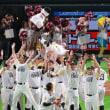柳田復活&松田4打点!ホークスが2年ぶりの日本シリーズ進出決定!
