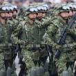 外国人労働者50万人受け入れの裏は、自衛隊内「外人部隊創設」なのである!!