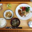 男の料理教室7月号('18)