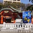 岐阜で人気の「金神社」