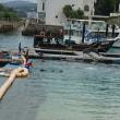 研修旅行で沖縄にいきました