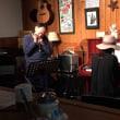 2017 11/22 続木力(ハーモニカ)矢野嘉子(p)at京都アンソニアカフェ ライブリポート