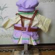 横浜開港祭親善大使のお洋服ができました