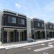【新築賃貸情報】玉島阿賀崎5丁目「アヴェニール」 1K・1LDK