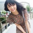 欅坂46長濱ねる、初ビキニ撮影後のホッとスマイル<1st写真集「ここから」先行カット>