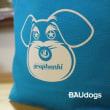 【BAUdogs】トートバッグ再販!新作タンクトップ、パーカー、ラガーシャツ、リリースいたしました!
