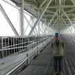 日記(明石海峡大橋ブリッジワールドに参加しました)