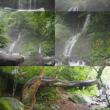 ◆【カシャリ!一人旅】 東京の西の避暑地 山梨県清里 22 吐竜の滝2