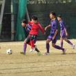 京都両洋高校サッカー部 練習試合(vs紫野高校) お邪魔してきました。