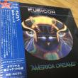 rubicon/America dream(CD)夢のアメリカ