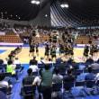 第75回早慶バスケットボール定期戦観戦