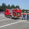 29年度稲敷市消防団夏季訓練
