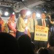 大相撲と日本刀展&Nー1グランプリ