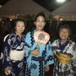 中野地区盆踊り大会