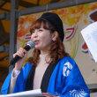 ララコープ秋の収穫まつり  MC・小田久美子(KTNアナウンサー) 2017・11・19