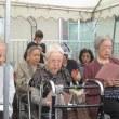 ケアライフ春日合唱団