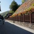 河口湖と奈良井宿(3日目)