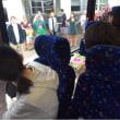 バス市滞在8日目:お別れ  【アメリカ10日目】