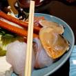 高島旅館の食事
