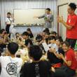 2018-みずほ台南町会祭り開催される!!-5