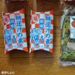 正月用の「角館納豆」が 届きました (感謝)