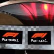 ロス・ブラウン、新F1ロゴは「F1が新時代に入ることの象徴」と説明