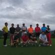 第40回記念ゴルフコンペ!!