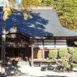 仏法紹隆寺  (諏訪市四賀)