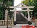 日枝神社(東京都千代田区永田町)
