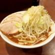 新杉田 麺屋づかちゃん 辛いしおラーメン