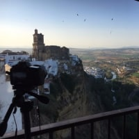 スペイン遠征撮影