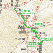 木曽駒ケ岳に行ってきた2018 その4 3日目 駒ケ岳頂上山荘~千畳敷