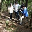 まつたけ山復活させ隊 NEWSLETTER 1357  京都岩倉 香川山のマツタケは? 発生を根底的に理解することは難しい!
