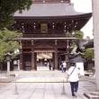 母との空気 宮地嶽神社