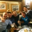 We are the champions for the pub league!!!