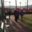 ヴァンフォーレ甲府と清水桜ヶ丘高校の練習試合 2018