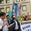 ◆神奈川の米軍基地強化に抗議! 米軍相模総合補給廠にミサイル防衛司令部が駐留