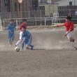 U-15リーグ前期③