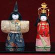 ●「上賀茂流 真多呂木目込人形」講座の受講生が作品展に出展されます【くずは】