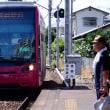 ローカル私鉄の存続を願う-福岡県北九州市八幡西区:木屋瀬