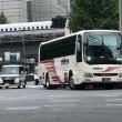 東京駅で迷子