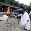 8月4日は、吉野杉箸神社の祭典です!!