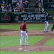 【MLB】捕手が敗戦投手も初奪三振
